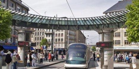 5 leviers pour mieux gérer l'énergie dans les villes - La Tribune.fr | Ville de demain : éco-mobilité & smart energies | Scoop.it