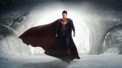 Pourra-t-on voir à travers la matière comme Superman ?   C@fé des Sciences   Scoop.it