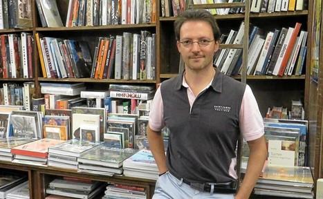 Initiative. Il lance une communauté des libraires sur Internet : Les petits mots des  libraire | E-Book, écriture et nouvelles attitudes numériques | Scoop.it