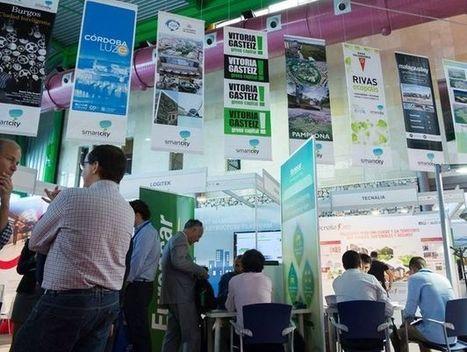 Las principales ciudades españolas con proyectos 'smart cities', presentes en el próximo Foro Greencities | Smart Cities in Spain | Scoop.it