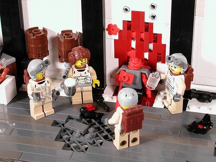¿Qué nos puede enseñar LEGO en las aulas? | Hardware Libre | Scoop.it