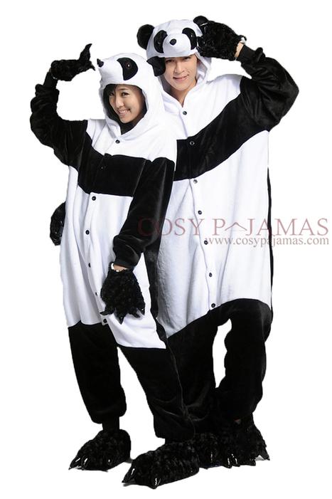 Smart Tips for Buying Animal Themed Kigurumi Pajamas | Shopping | Scoop.it