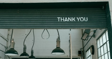 6 Ways Gratitude Affects Your Brain | Emotional and Social Intelligence | Scoop.it