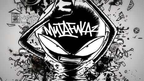 Mutafukaz, le film, l'animation fini, on passe à la suite | Krozmotion | Scoop.it