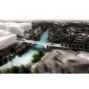 Un pont en BFUP mis en chantier à Montpellier - Projets - LeMoniteur.fr | Rudy Ricciotti | Scoop.it