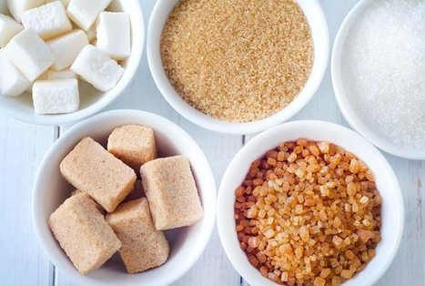 56 Most Common Names for Sugar You Should Know | Dangers of sugar consumption | Scoop.it