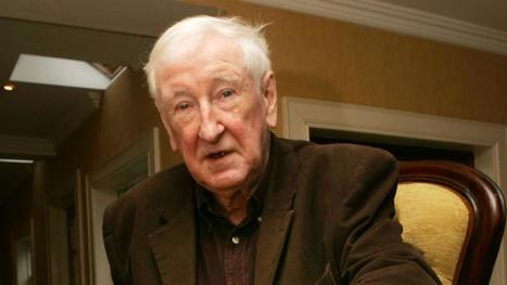 Poet plays peacemaker as Montague's adopted Nice  is torn apart | The Irish Literary Times | Scoop.it