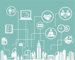 Big Data Initiatives | SmartData Collective | Big data in enterprise | Scoop.it