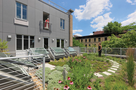 Savvy Sisters - A Sustainable Convent in Harlem | Top CAD Experts updates | Scoop.it