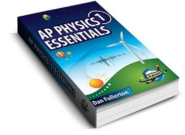 AP Physics 1 Essentials | PhysicsLearn | Scoop.it
