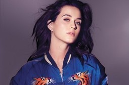 Katy Perry: Angels are watching me | Celebrity World | Scoop.it