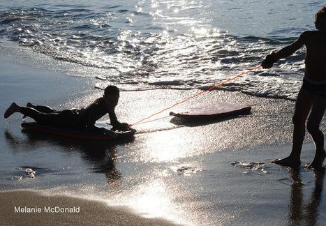 Melanie McDonald: My Finistère - Locquirec light | Locquirec Tourisme | Scoop.it
