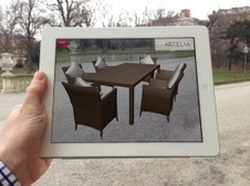 Augmented Reality Developers - 3D Visualization Apps | Augmented Reality & VR Tools and News | Scoop.it