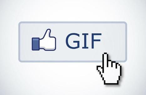 Facebook Ads teste l'intégration des GIFs animés dans les publicités et posts des Pages - #Arobasenet.com | Webmarketing et Réseaux sociaux | Scoop.it