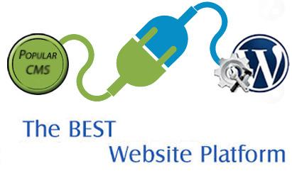 Why is WordPress so Popular? by Tim Keeley at Coroflot.com | Web Design | Scoop.it