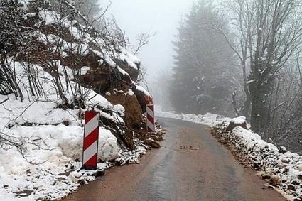 Aveyron : les stations de l'Aubrac dans la poudreuse ! | L'info tourisme en Aveyron | Scoop.it