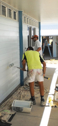 QPAMS - Best LNG Painting | Townsville Rope Access | Hydro Blasting Townsville | Scoop.it