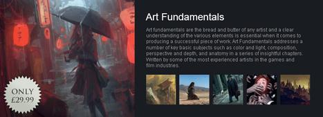 // 3DTotal.com - CG artists homepage with fresh CG industry news //   Beeman3D   Scoop.it