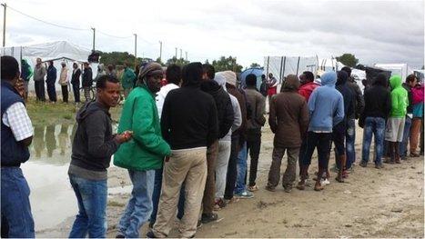 Conseils d'une Calaisienne aux garçons et filles qui risquent gros avec les migrants | Résistance Républicaine | Islam : danger planétaire | Scoop.it