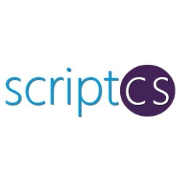 scriptcs | .Net Web Development | Scoop.it