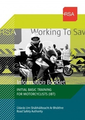 Motorcycle Training & IBT Course Modules - Motorbike Lessons and Pretest | Moto Lessons | Scoop.it