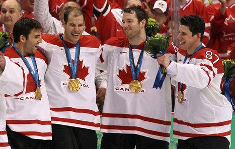 Canada 2-1 favorite to win hockey gold in Sochi, USA has 6-1 odds - CBS sports.com (blog) | Hockey | Scoop.it