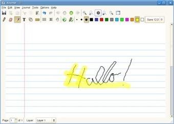Interaktive Whiteboards – ZUM-Wiki   fle&didaktike   Scoop.it