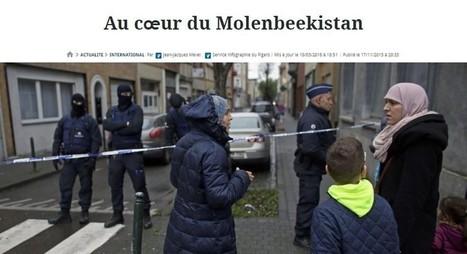 Bobos et Chances pour la Belgique manifestent à Molenbeek contre les contrôles... | Résistance Républicaine Powered by RebelMouse | Islam : danger planétaire | Scoop.it