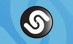 HarperCollins Partners with Shazam on Interactive Mobile Marketing | Digital Book World | Ebook and Publishing | Scoop.it