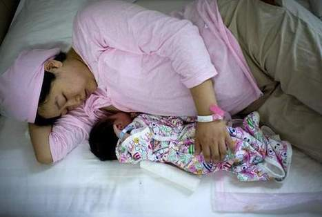 Chinese officials try to encourage breast-feeding after formula recalls   Breastfeeding Promotion & Scandals   Scoop.it