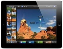 Top 10 Photo and Video Apps for your New iPad | PadGadget | Photography in education | Scoop.it