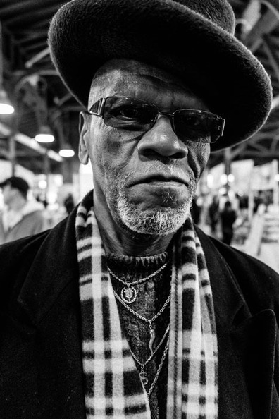 Getting Up Close and Personal for Street Portraits in Detroit's Eastern Market | Photography Online | Scoop.it