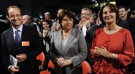 Primaire, la course d'obstacles des socialistes | Slate | Hollande 2012 | Scoop.it