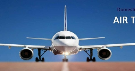 Points to Ponder for Buying Cheap Air Tickets from Toronto | Information | Scoop.it