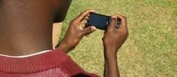 Afrique du Sud : des téléphones à la place des livres   Le Courrier stratégique   CulturePointZero   Scoop.it