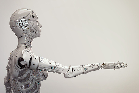 You Have Been Assimilated: The Future of Marketing Automation | Social Media, SEO, Mobile, Digital Marketing | Scoop.it