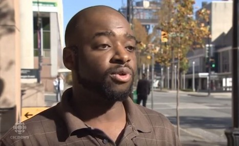 A black American man is applying for refugee status in Canada, citing police racism. Don't laugh. | Breaking World - African News | Scoop.it