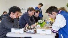 Limoges accueille le championnat de France d'échecs Cadets/Juniors par équipes - France 3 | Jeu d'échecs généralités | Scoop.it