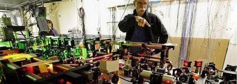 El ordenador cuántico ya tiene su microchip | Bioética | Scoop.it