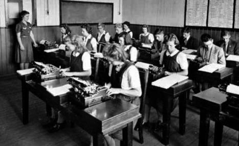 En Finlandia los niños no aprenderán a escribir, sino a teclear | Innovación y desarrollo | Scoop.it