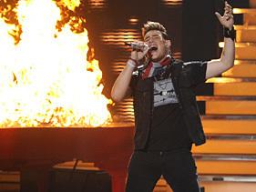 verdanamara - Michael Jackson's Family Upset With James Durbin ... | American Idol | Scoop.it