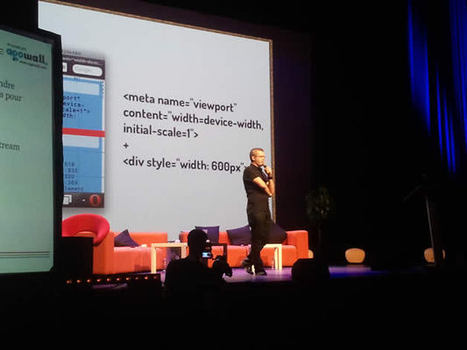 Web2day 2012 – Astuces Responsive Design | Responsive design & mobile first | Scoop.it