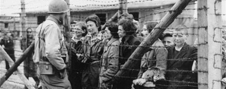 Liberation | World War II & Holocaust | Scoop.it