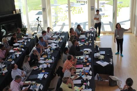 Hawken School: The Woodstock Of K-12 Education (Lean Entrepreneurship) | Teacher Learning Networks | Scoop.it