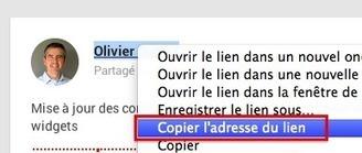 Comment trouver l'ID numérique d'un profil ou page Google+ | Adopter Google+ | Scoop.it