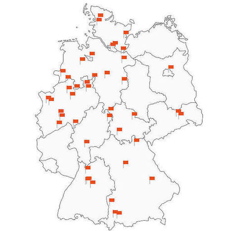 Drucker und Kopierer bei Wolfram in Berlin | Thomas Shaw's Sharing | Scoop.it