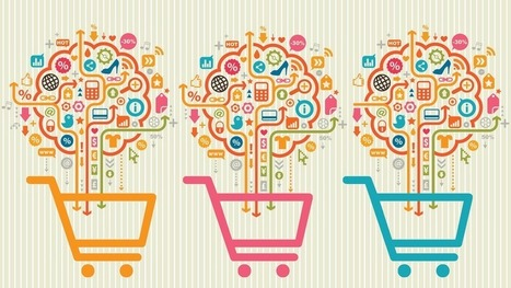5 Ways to Improve the Online Shopping Experience | Social Media, SEO, Mobile, Digital Marketing | Scoop.it
