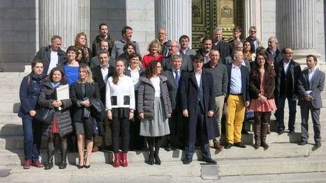 227 diputados y el principio del fin del impuesto al sol. Blogs de Tribuna | El autoconsumo es el futuro energético | Scoop.it