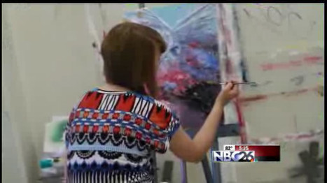 Partners in Education: Focus on the Arts - WGBA-TV | Art Education Advocacy | Scoop.it