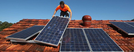 Quality Solar System Service in Adelaide | Solar System Service | Scoop.it